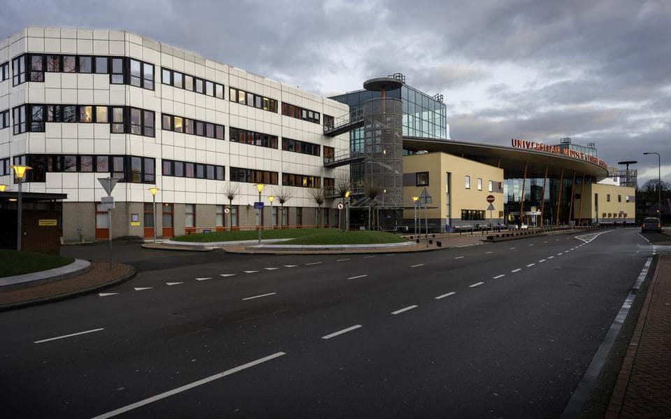 Academisch Ziekenhuis Noordpunt - Arcade Bouw Consult