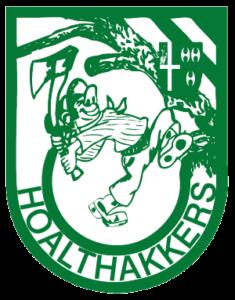 C.V. De Hoalthakkers logo - Arcade Bouw Consult