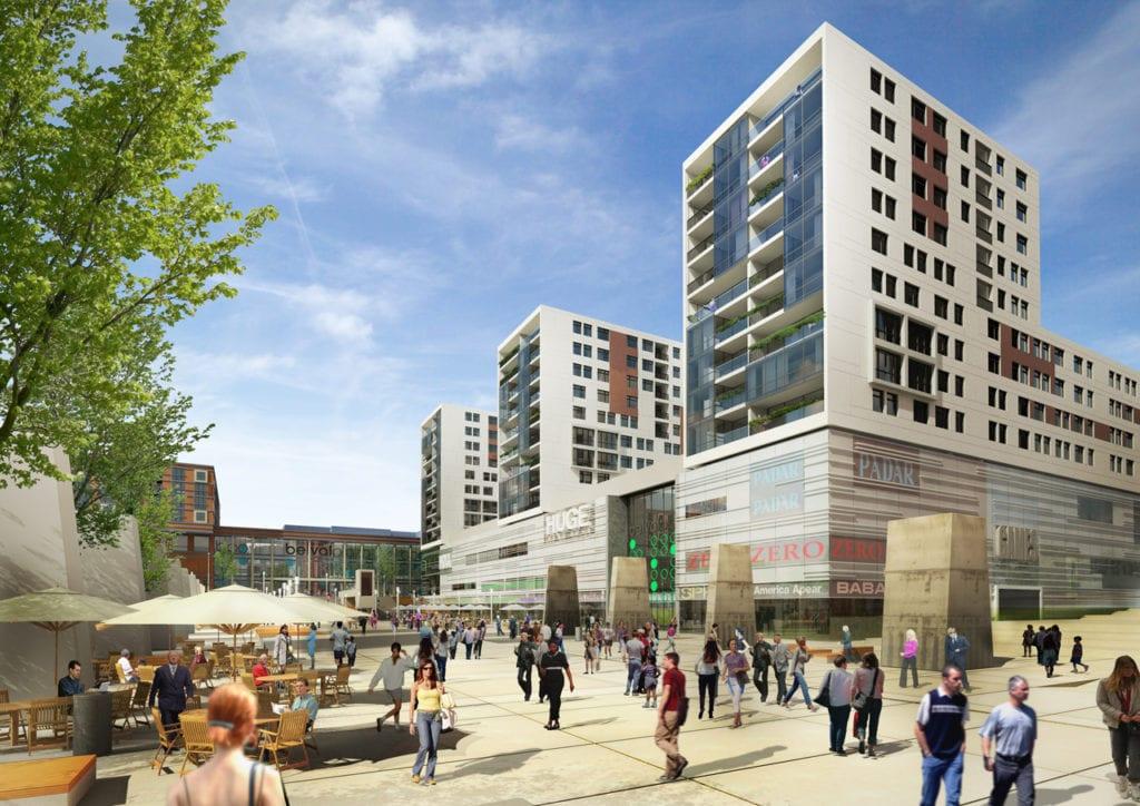 Ervaring in de detachering bouwsector - Arcade Bouw Consult