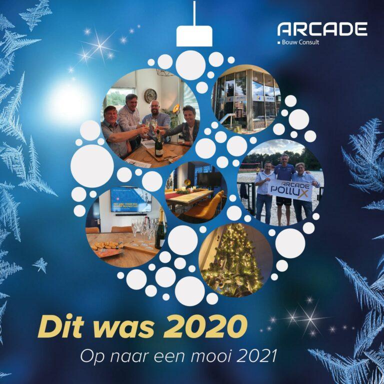 Nieuwjaarsgroet - Arcade Bouw Consult-min