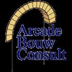 Oude logo - Arcade Bouw Consult
