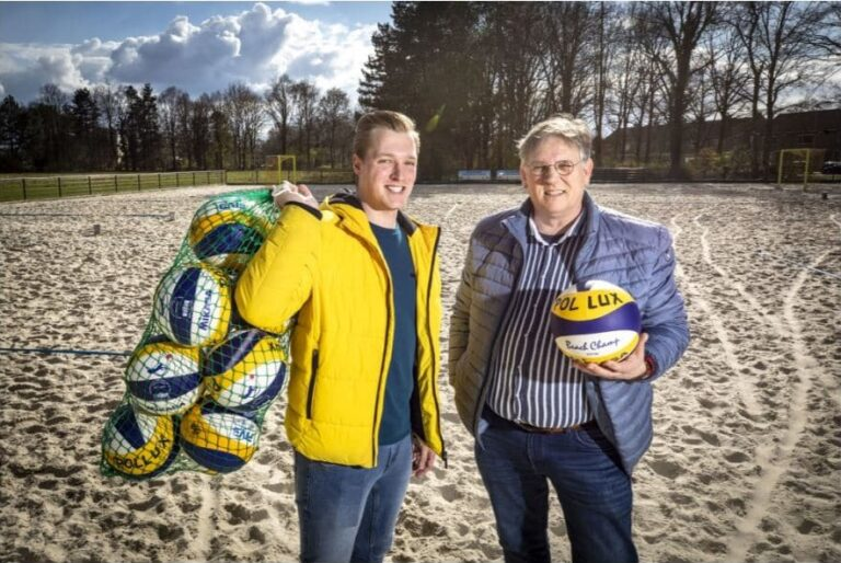 King of The Beach Oldenzaal Pollux
