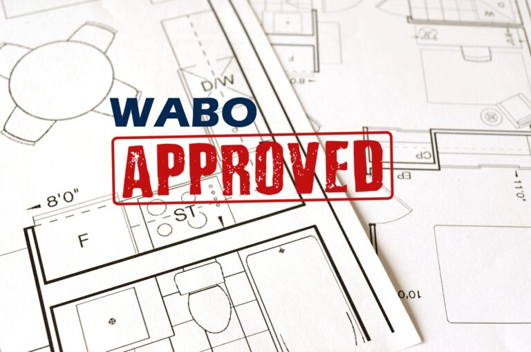Wabo - Wet algemene bepalingen omgevingsrecht - Arcade Bouw
